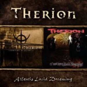 Therion - Atlantis Lucid Dreaming cover art