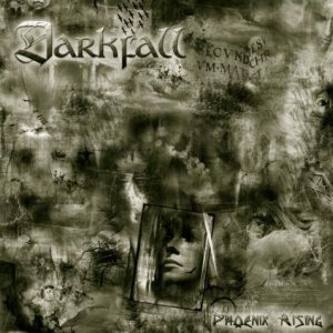 Darkfall - Phoenix Rising cover art
