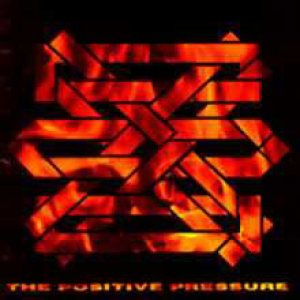 Extrema - The Positive Pressure (Of Injustice) cover art
