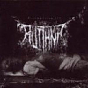 Rutthna - Decomposing Eve cover art