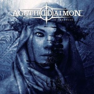 Agathodaimon - In Darkness cover art