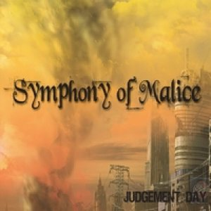 Symphony of Malice - Judgement Day cover art