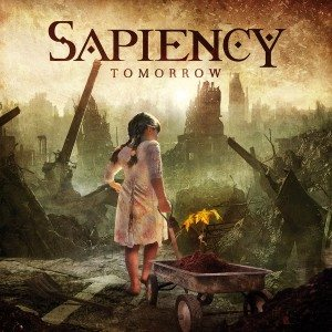 Sapiency - Tomorrow cover art