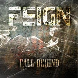 Feign - Fall Behind cover art