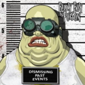 Billy Boy In Poison - Dismissing Past Events cover art