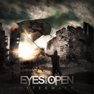 Eyes Wide Open - Aftermath cover art