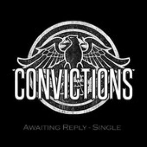 Convictions - Awaiting Reply cover art