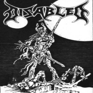 Disabled - Disabled cover art