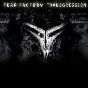Fear Factory - Transgresion cover art