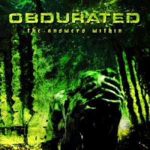 Obdurated - The Answers Within cover art