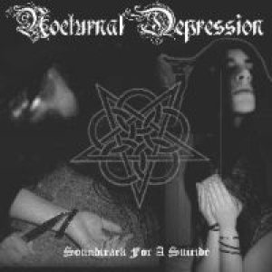 Nocturnal Depression - Soundtrack for a Suicide cover art