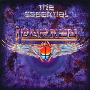 Journey - The Essential Journey cover art