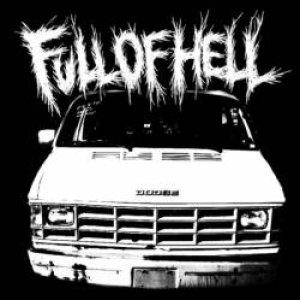 Full of Hell - Savages cover art