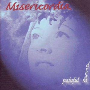 Misericordia - Painful Dream cover art