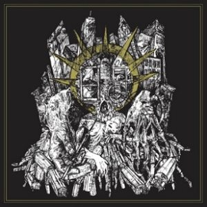 Imperial Triumphant - Abyssal Gods cover art