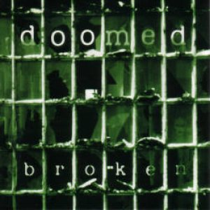 Doomed - Broken cover art