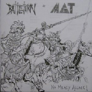 Battletorn - No Mercy Attack! cover art