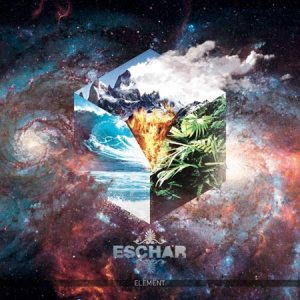 Eschar - Elements cover art