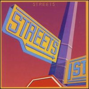 Streets - 1st cover art