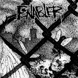 Enabler - Flies cover art