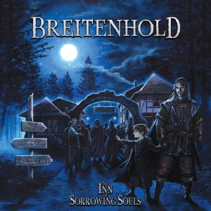 Breitenhold - The Inn of Sorrowing Souls cover art