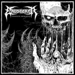 Corrosive Revelation [EP]
