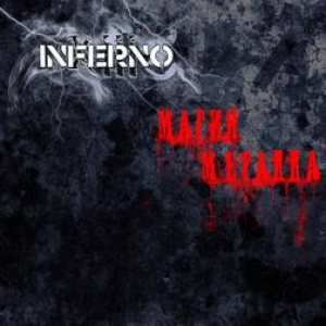 Inferno XIII - Магия металла cover art