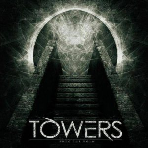Towers - Into the Void cover art