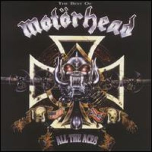 Motorhead - All the Aces: the Best of Motörhead cover art