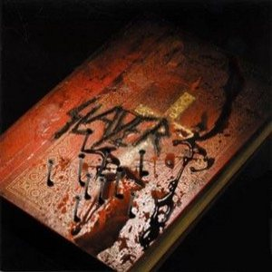 Slayer - God Hates Us All cover art