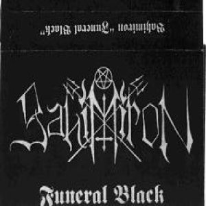 Bahimiron - Funeral Black cover art