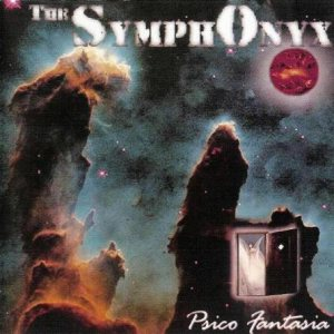 The SymphOnyx - Psico Fantasia cover art