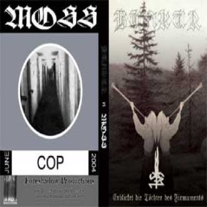 Moss - Bunkur vs. Moss cover art