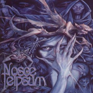 Nosce Teipsum - Demo 2002 cover art