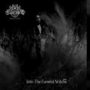 Ekove Efrits - Into the Funeral Witchs cover art