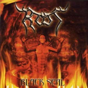 Root - Black Seal cover art