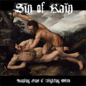 Sin of Kain - Howling Sins of Alighting Whim cover art