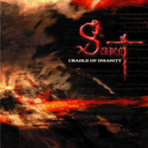 Serpent - Cradle of Insanity cover art