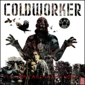 Coldworker - The Contaminated Void cover art