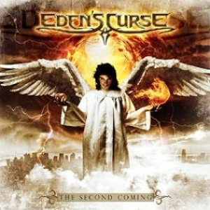 Eden's Curse - The Second Coming cover art