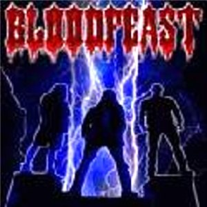 Bloodfeast - Dead but Dreaming cover art