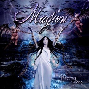Magion - Promo 2009 cover art