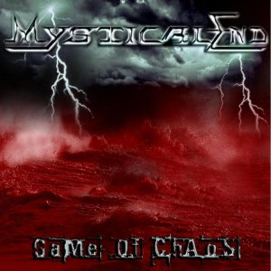 Mystical End - Game of Chaos cover art