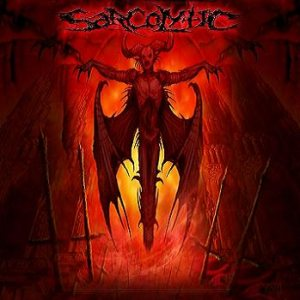 Sarcolytic - Sarcolytic cover art