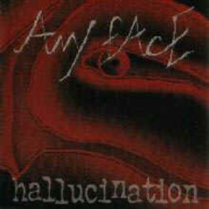 Any Face - Hallucination cover art
