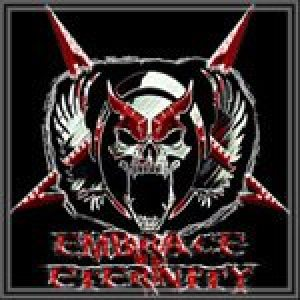 Embrace Eternity - EP 2009 cover art