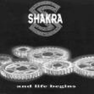 Shakra - And Life Begins cover art