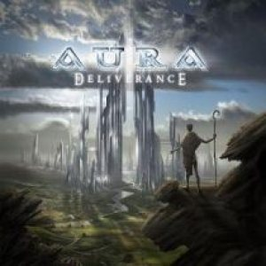 Aura - Deliverance cover art