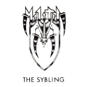 Militia - The Sybling cover art