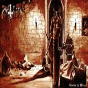 Mystifier - Goetia & Wicca cover art
